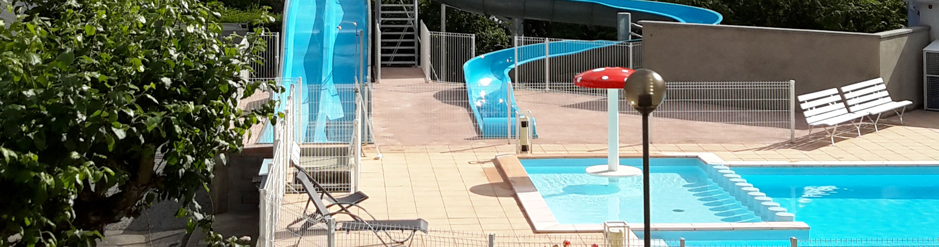 Lovely Camping Piscine Auvergne Puy De Dome