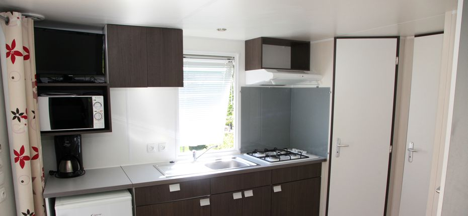 Location mobil-home Saint-Nectaire(63)