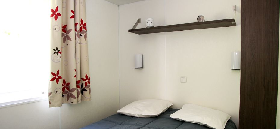Location mobilhome Saint-Nectaire