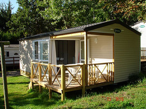 MOBIL-HOME 31m²