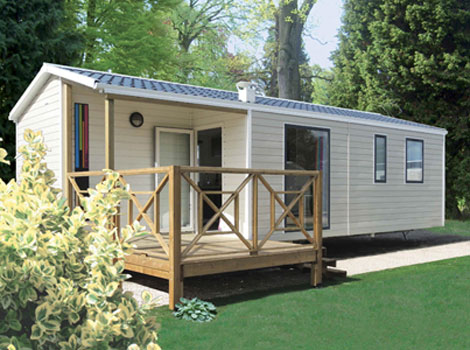 MOBIL-HOME 38m²