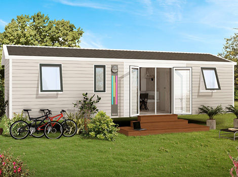 MOBIL-HOME 44m²